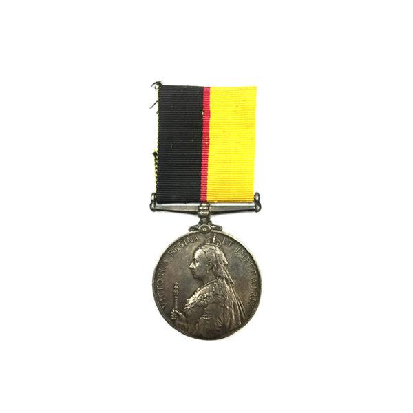 Sudan 1898 Staffordshire Regiment 1