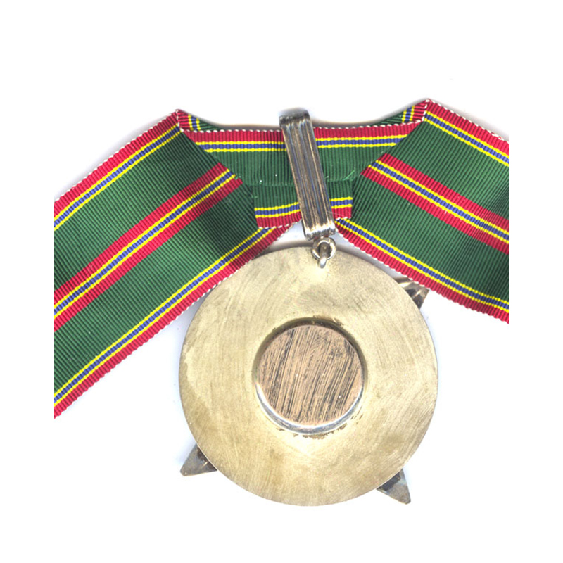 The Most Distinguished Order of Paduka Seri Laila Jasa 3rd class neck... 2