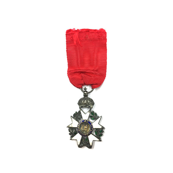 Legion D'Honneur  Knight  1st Empire 2nd type 1st issue 2