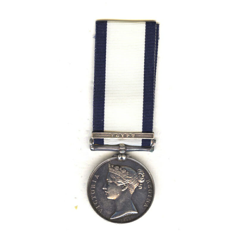 Naval General Service 1