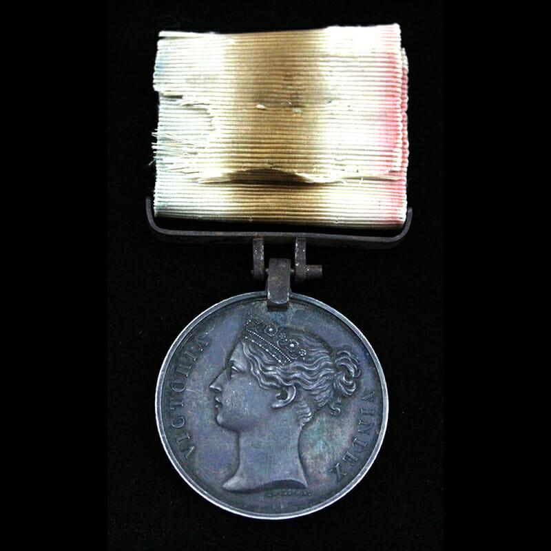 Candahar Ghuznee Cabul 1842 Medal 1
