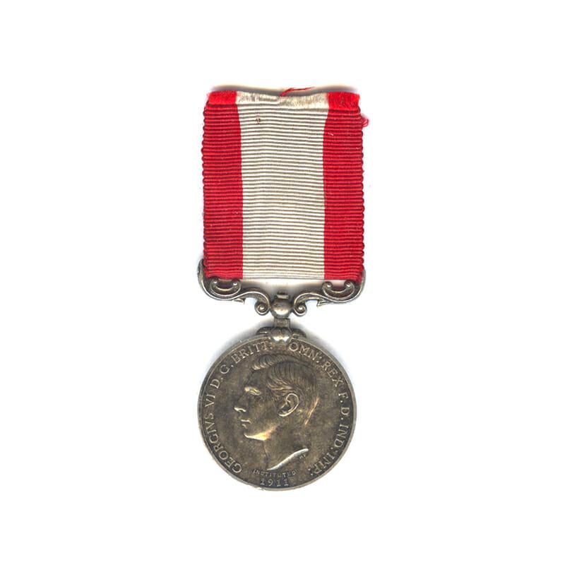Rocket Apparatus Volunteer Medal for Long Service 1