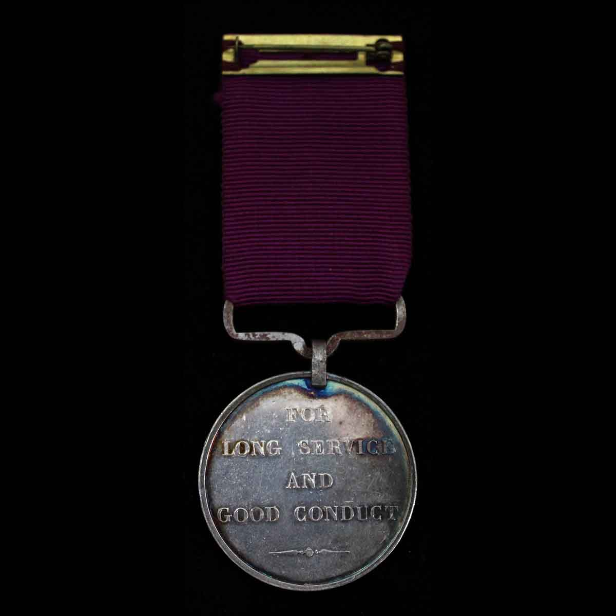 Army LSGC 29th Regt 1846 2