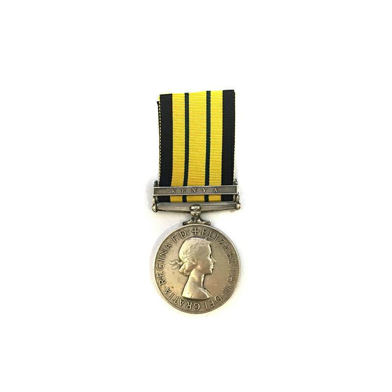 AGS Kenya 1