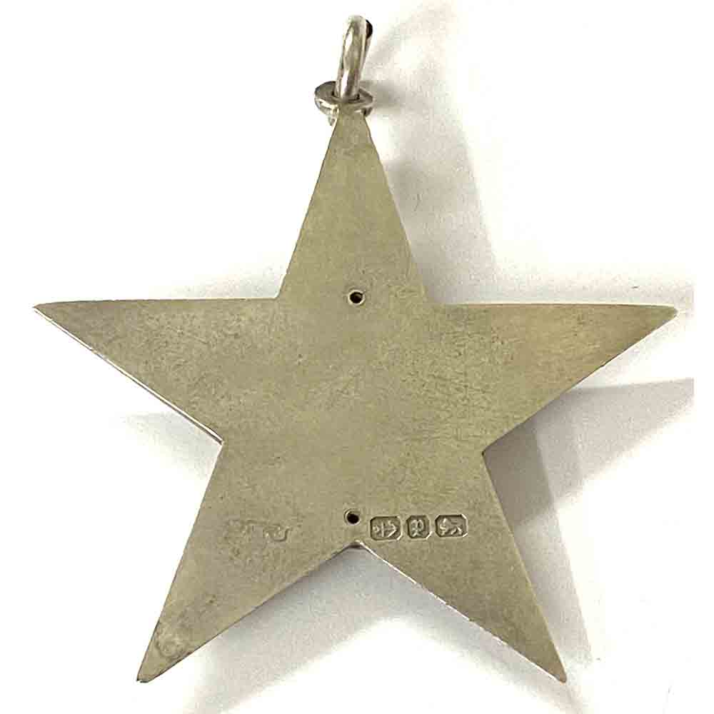 Emin Relief Expedition Star 1887-9 2