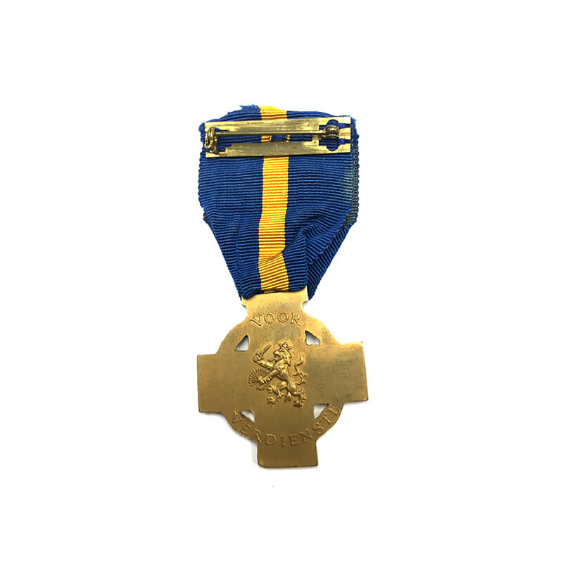 Cross of Merit 1941 scarce 2