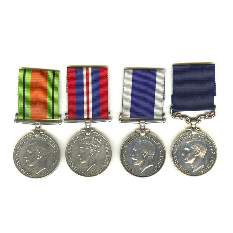 Defence Medal 1