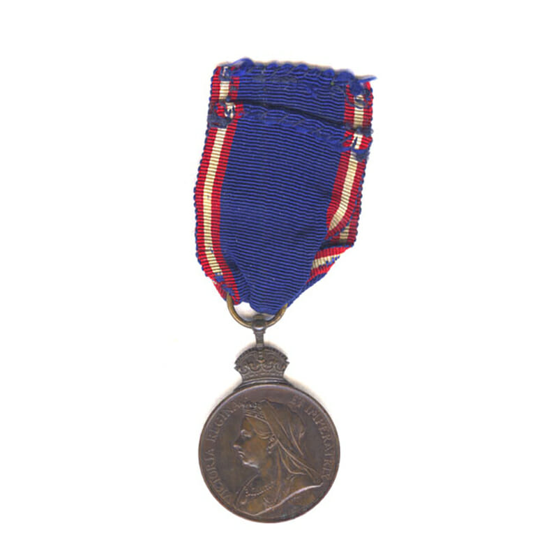 Royal Victorian Medal 1