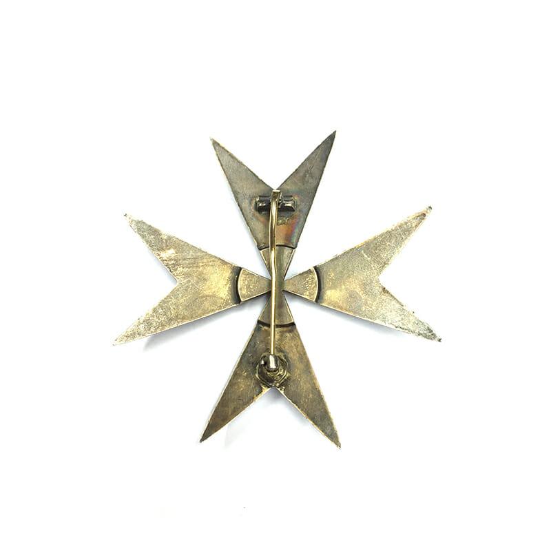 Order of St. John Grand Cross 2