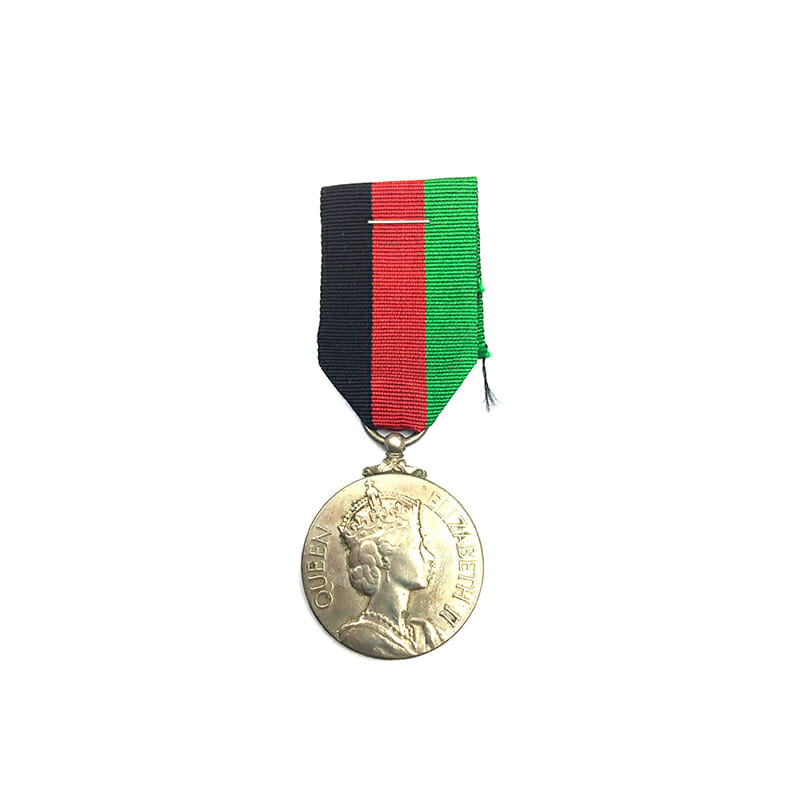 Malawi Independence Medal 1964 1