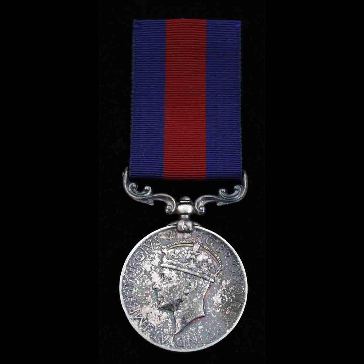 IDSM Arakan Burma 1943 14/12th FFR 1
