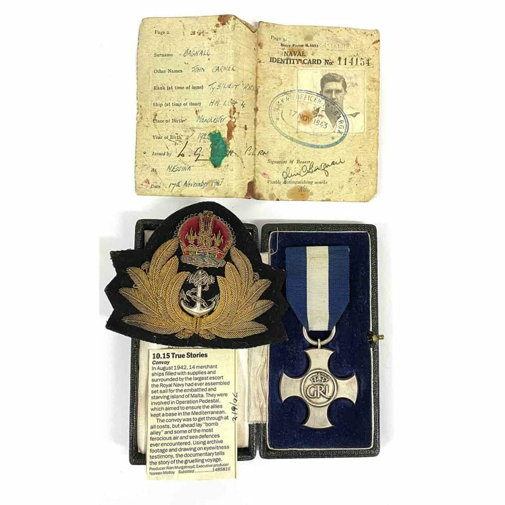 Distinguished Service Cross 1945 1