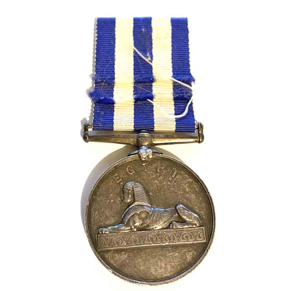 Egypt Royal Marine HMS Turquoise KIA WW1 2