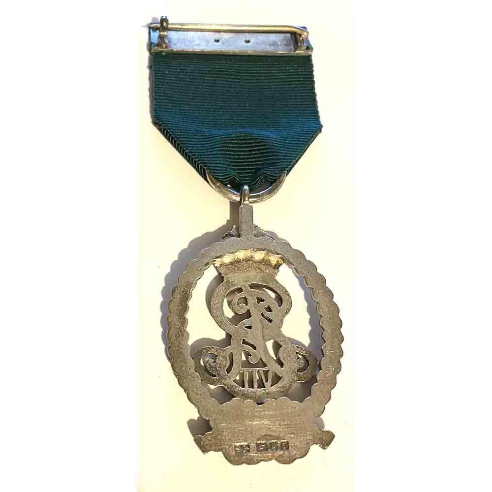 Royal Naval Reserve Officer Decoration 2