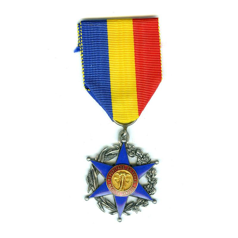 Order of Civil Merit Knight 1