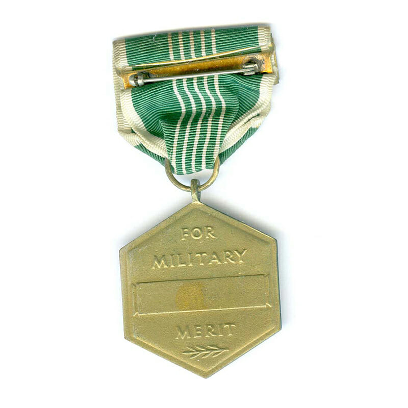 Army  Commendation medal 2