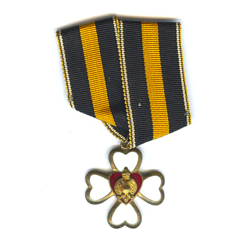 Order of St. Nicholas the Miracle Worker 1