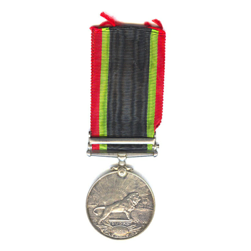 Khedive's Sudan 1910 2