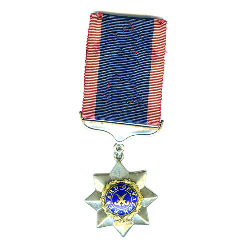 Indian Order of Merit 1