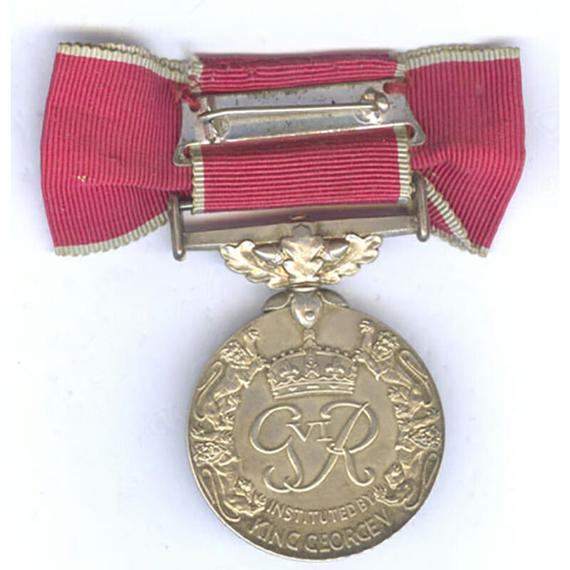 British Empire Medal (EIIR) 2