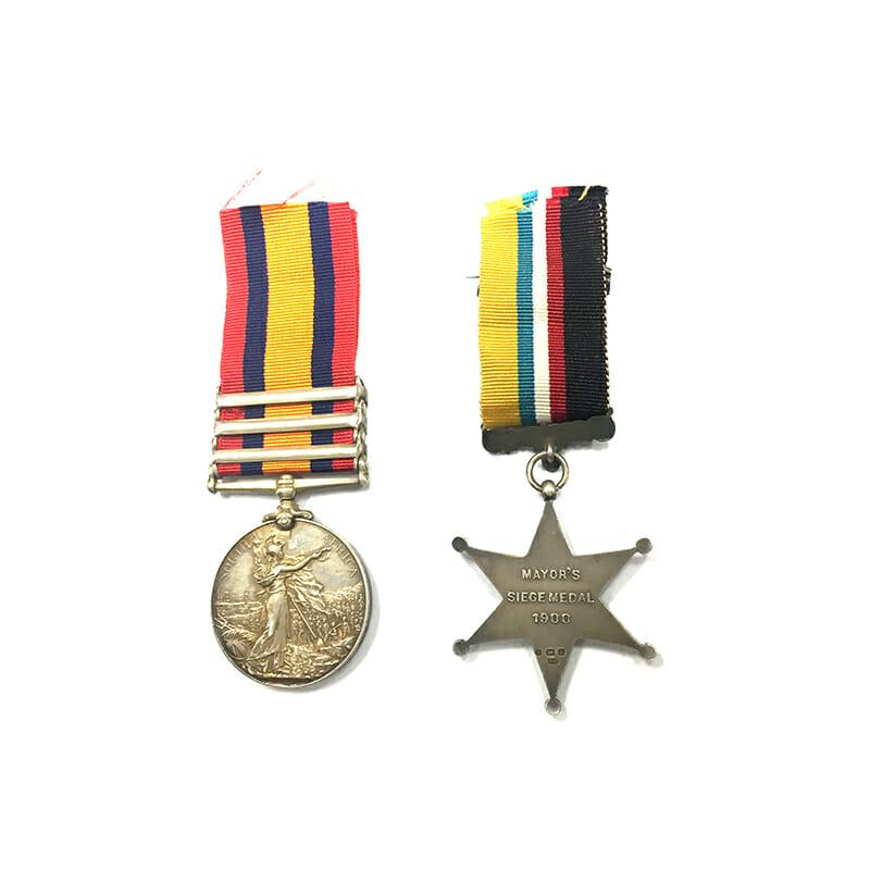 QSA Kimberley Star Cape Police 2
