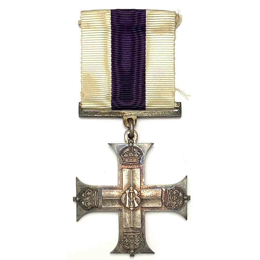 Military Cross MC GV 1
