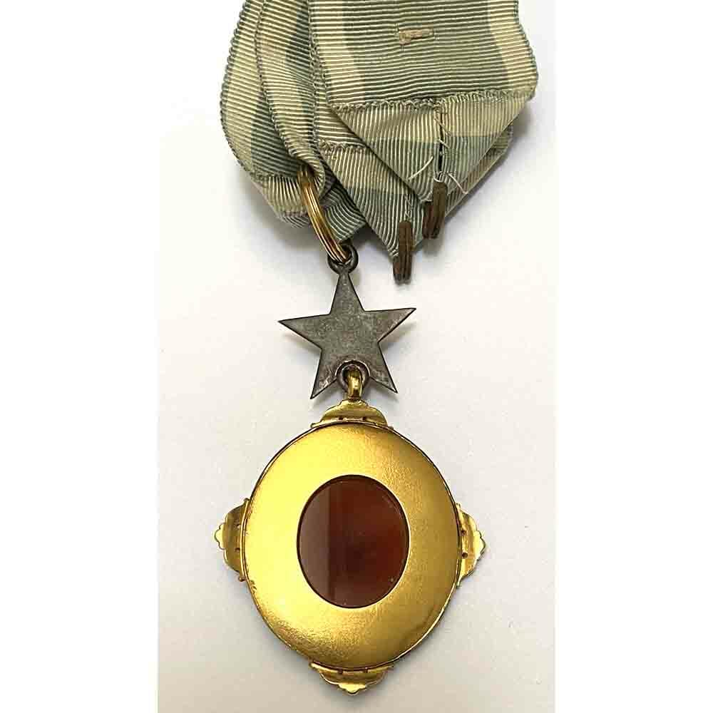 Order of the Star of India CSI 2