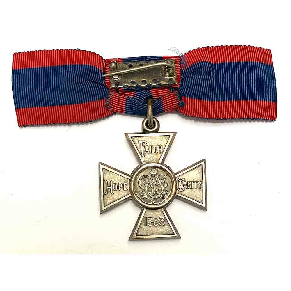 Royal Red Cross (GV) 2
