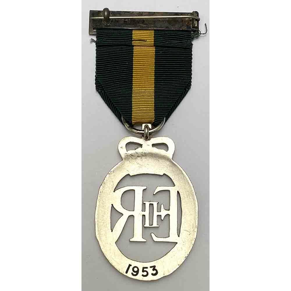Efficiency Decoration  1953 2
