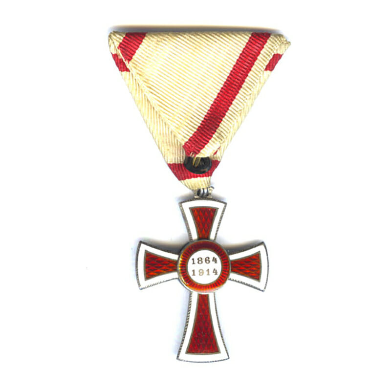 Red Cross Merit Order 1914-1918 2nd class(1864-1914) without  war decoration  rare... 2