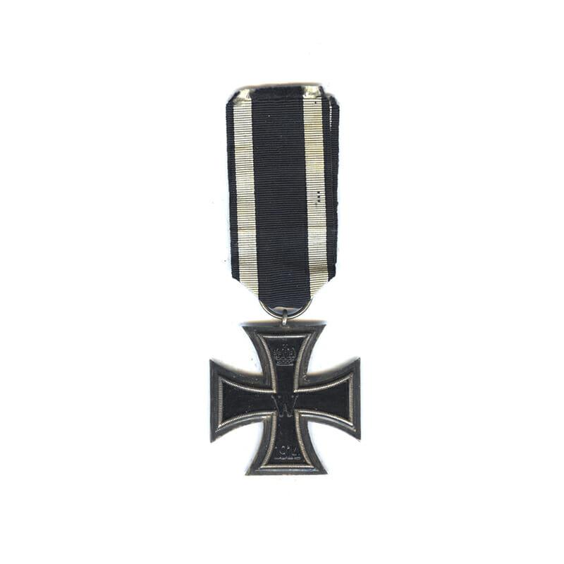 Iron Cross 1914 2nd class 2