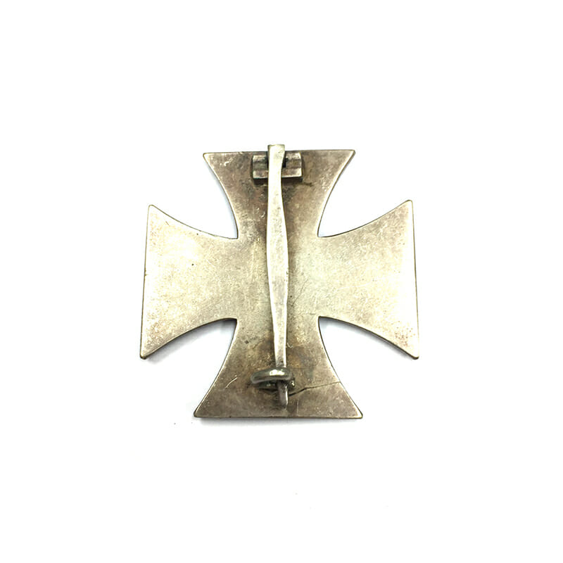 Iron Cross 1939 1st class 2