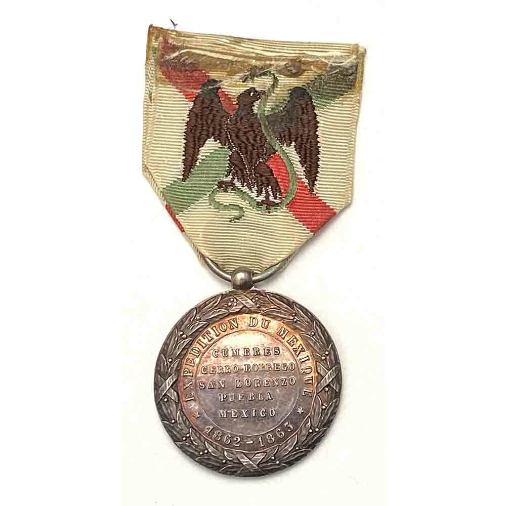 Mexico Campaign 1862-1865 2