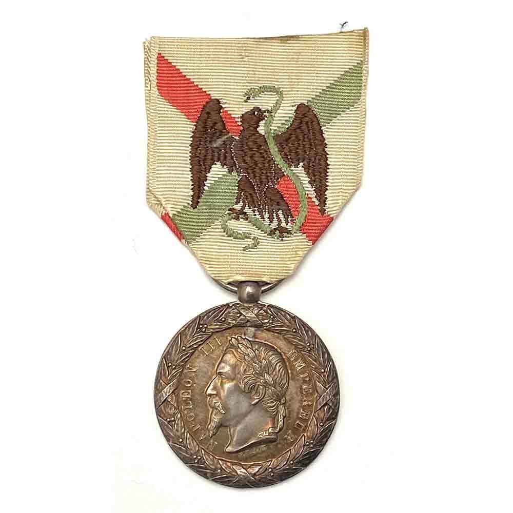 Mexico Campaign 1862-1865 1