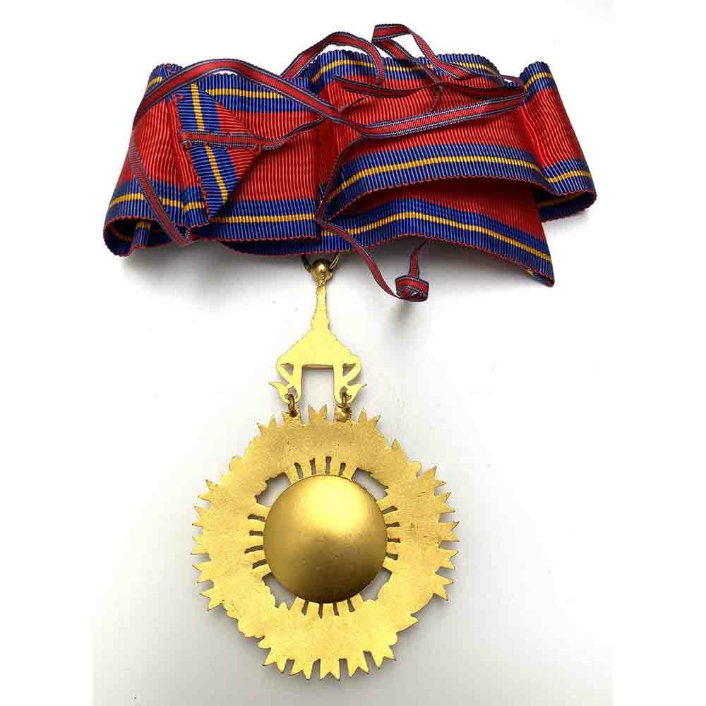 Order of Sahametrei Commander 2