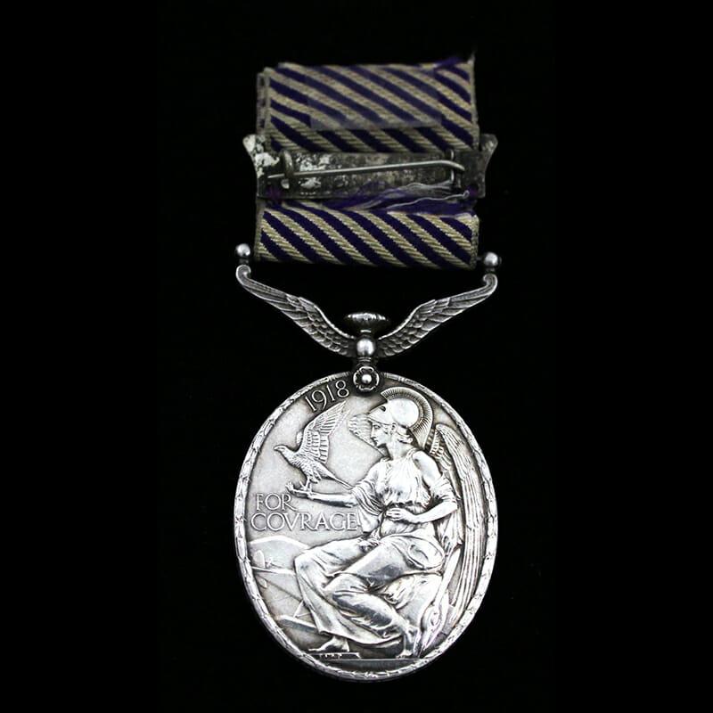 Australian Distinguished Flying Medal 2