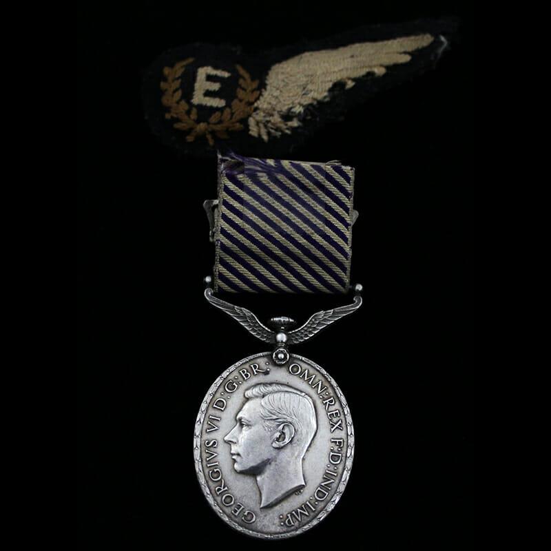Australian Distinguished Flying Medal 1
