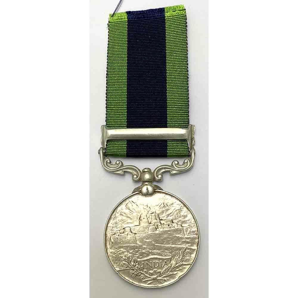 IGS 1908, Havildar South Waziristan Militia 2