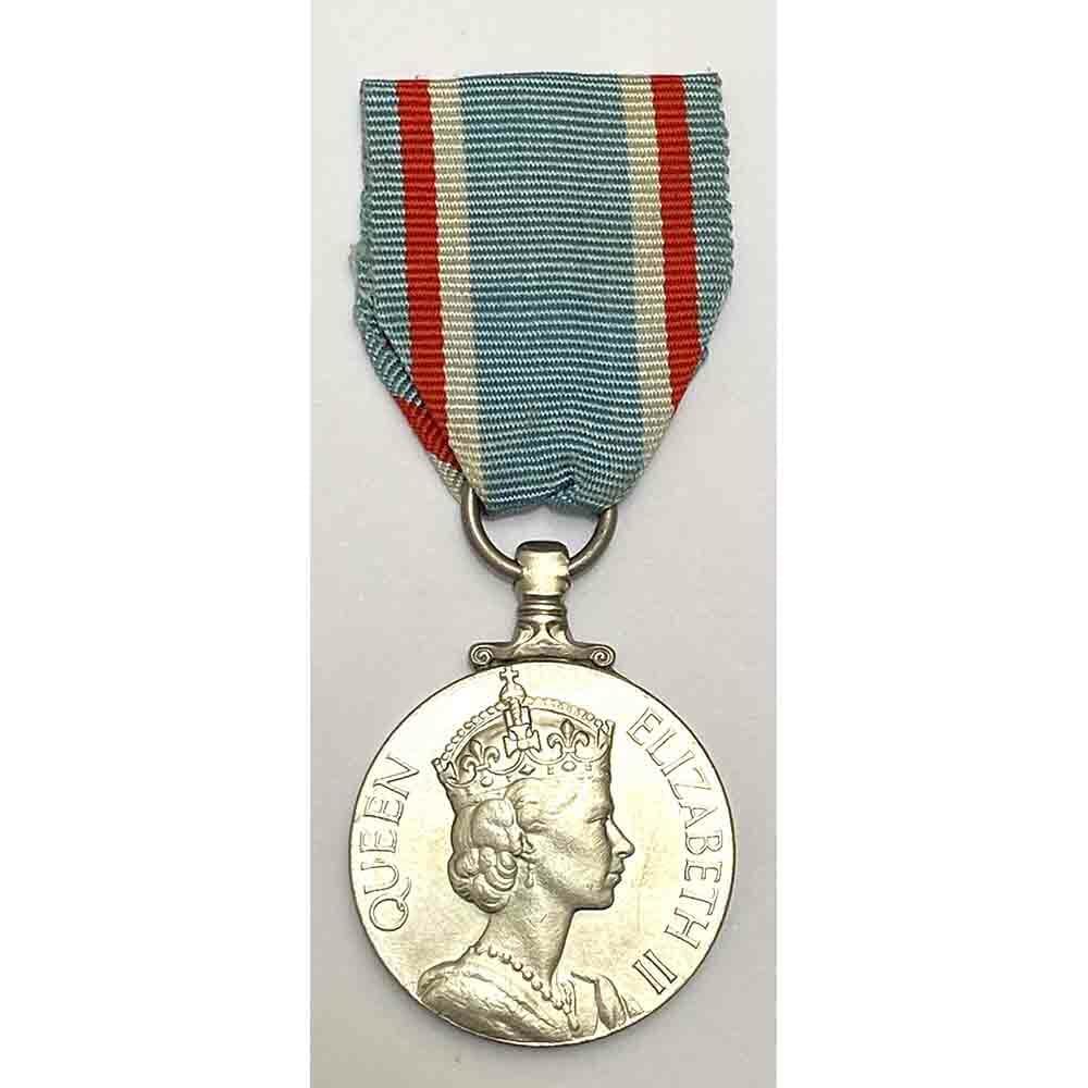 Fiji Independence Medal 1