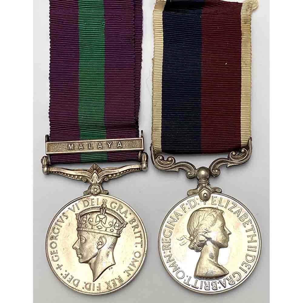 GSM Malaya RAF LSGC Pair 1