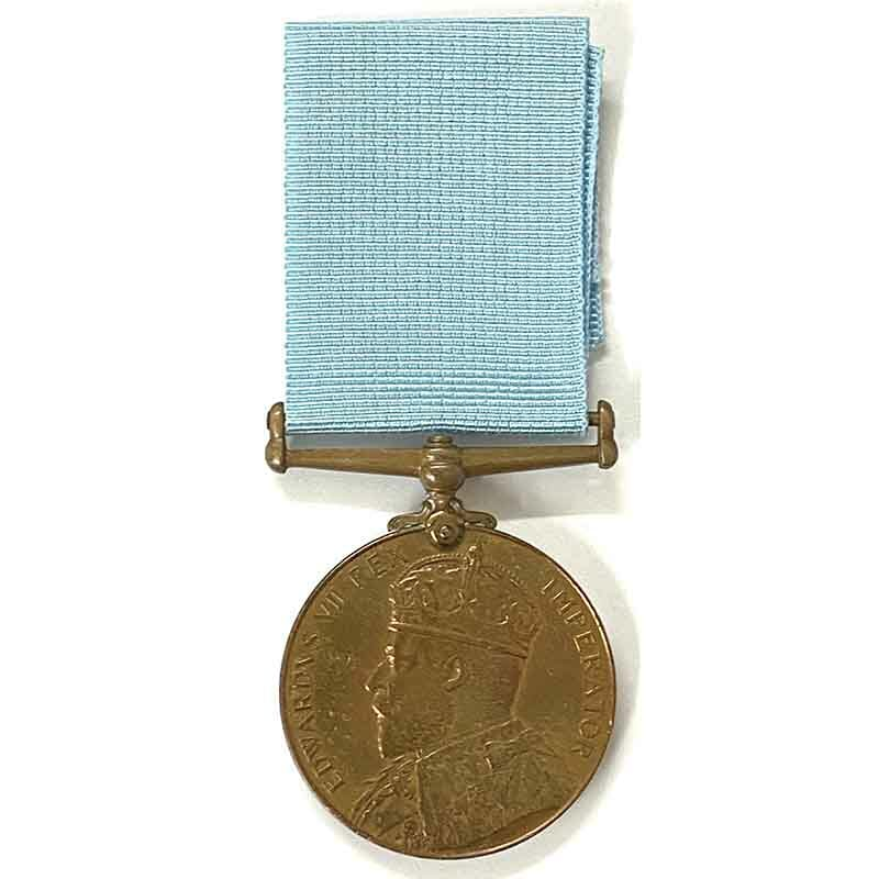 Visit to Ireland Medal 1903 Royal Irish Constabulary 1
