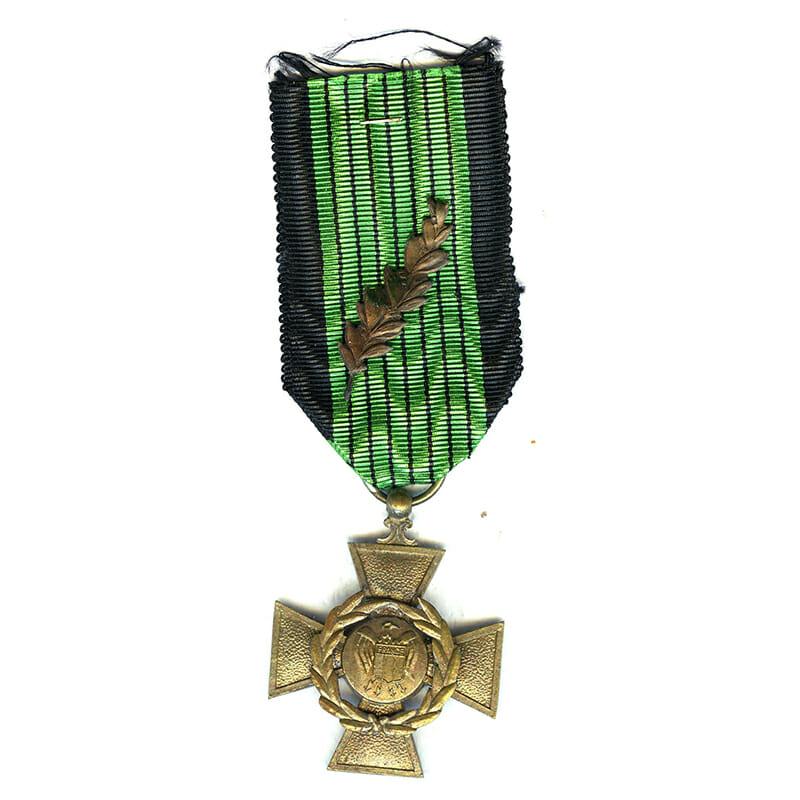 Croix de Guerre Legionnaire 1