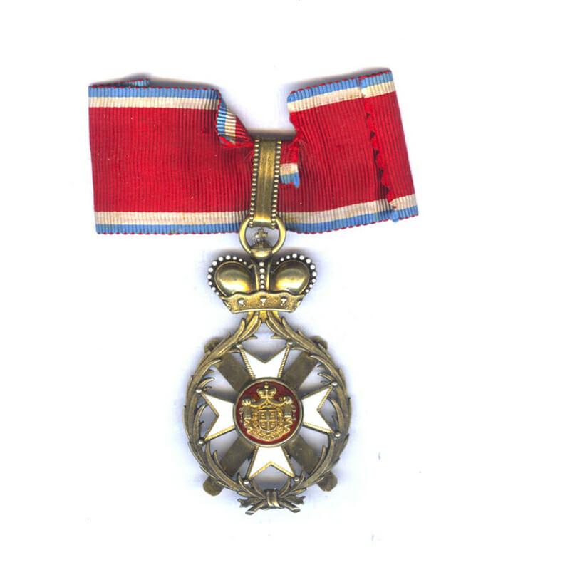 Order Takowa Commander neck badge Milan IV superb quality small chip to... 2