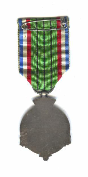 Belfort medal 1870-71 rare 2