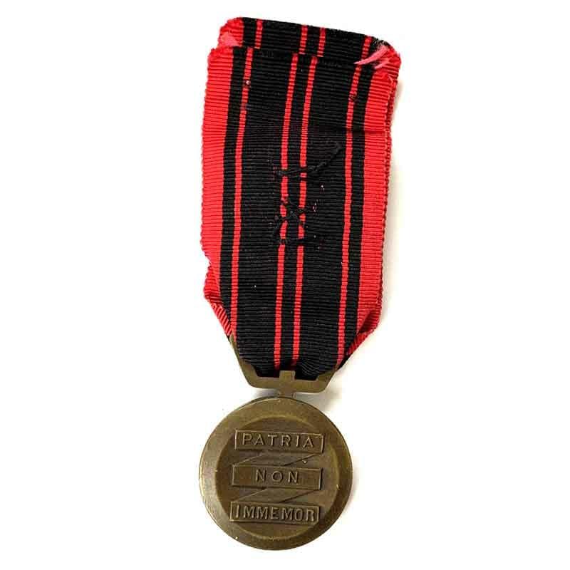 Resistance medal 1939-1945 1st class 2