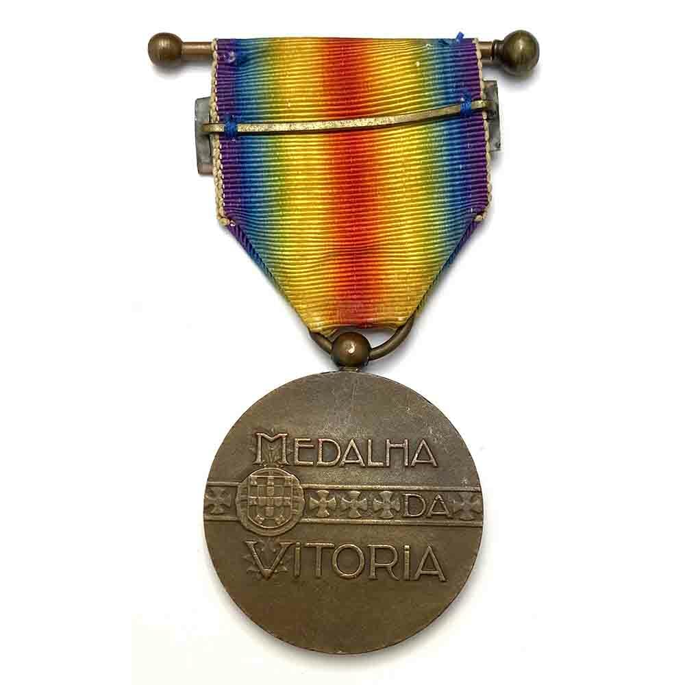 Portugal Victory medal 2