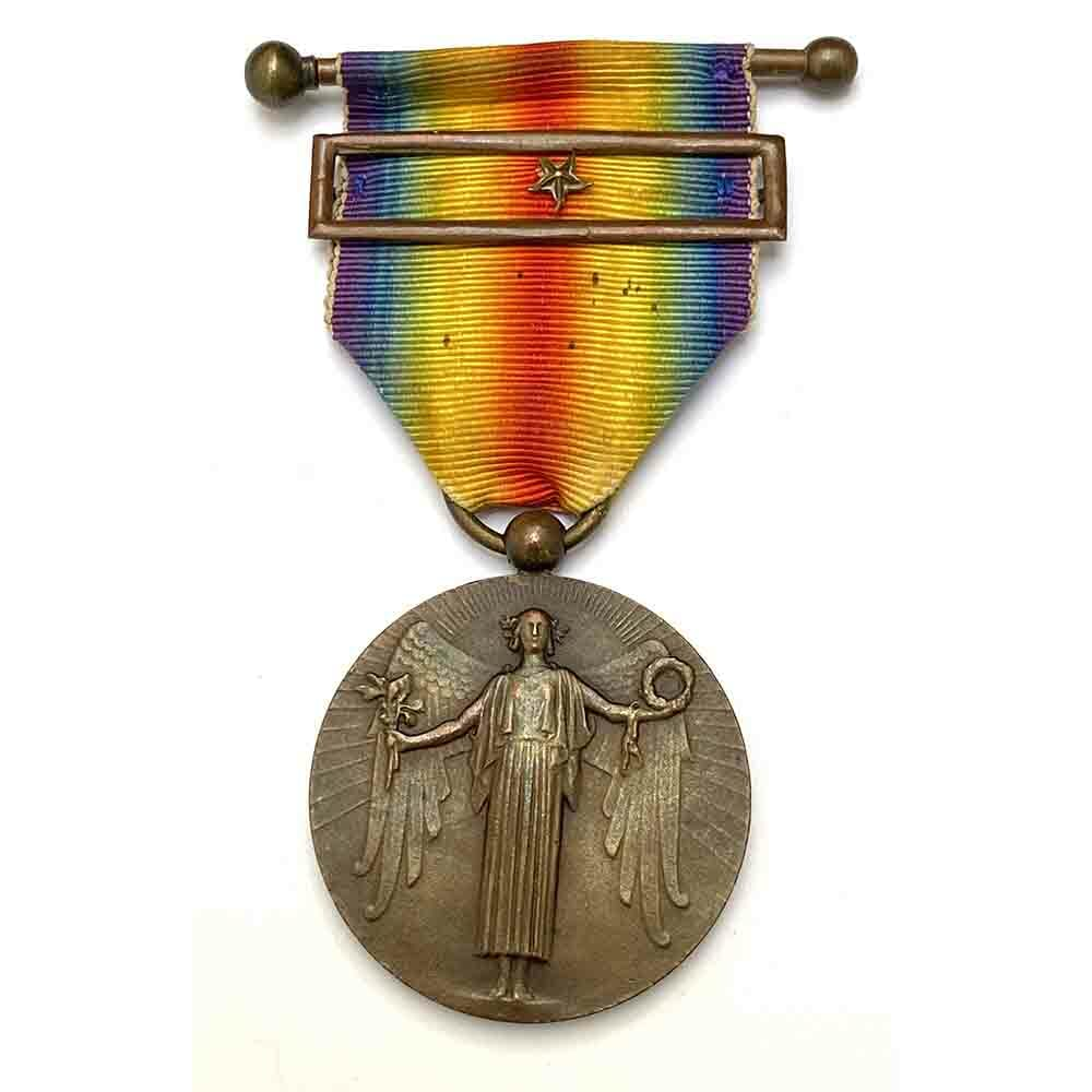 Portugal Victory medal 1