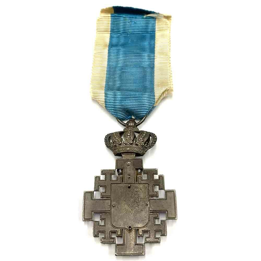 Order of Melusine 1186 Knight 2