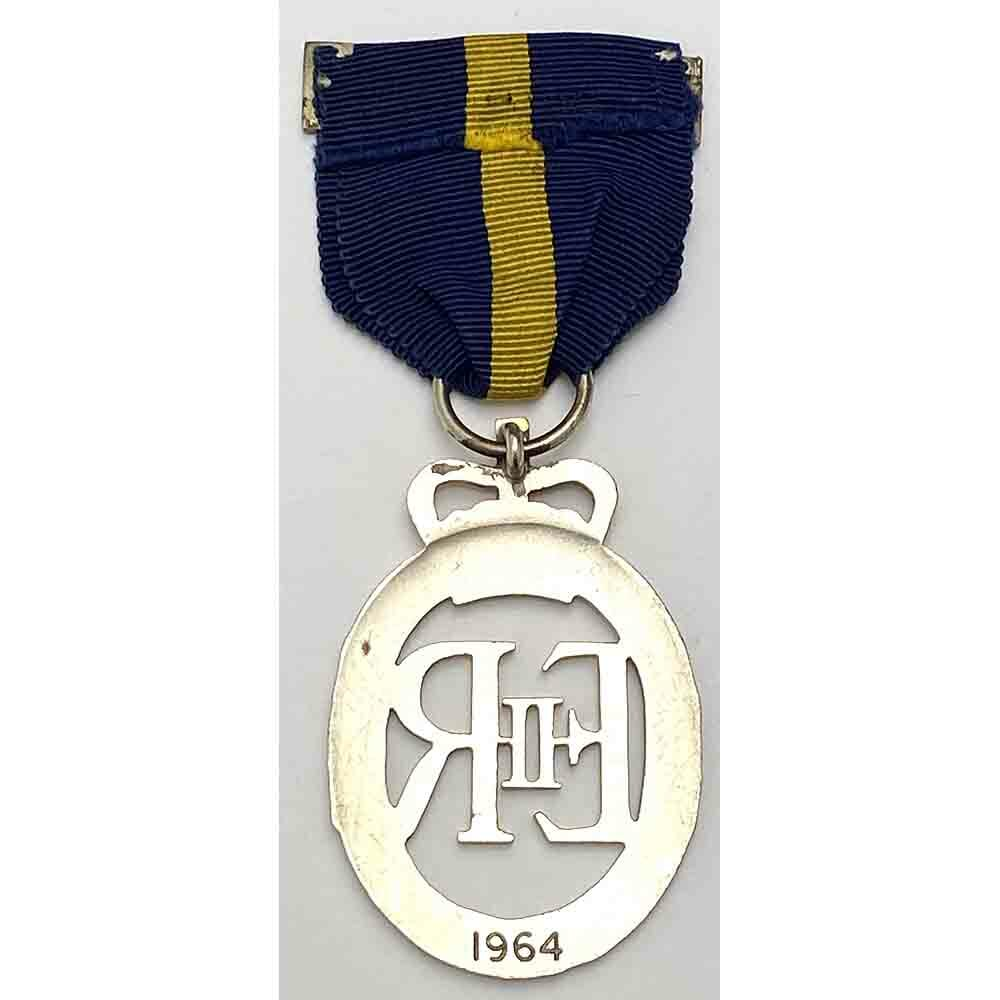 Army Emergency Reserve Decoration 1964 2