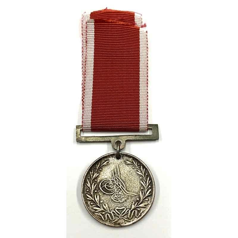 St Jean D'Acre Medal 1840 2